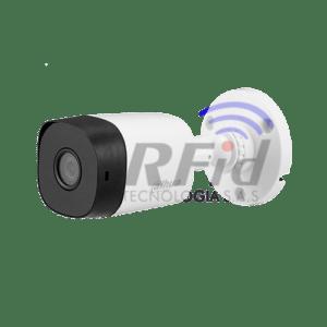 CÁMARA TIPO BALA 1080P DAHUA DH-HAC-B1A21N-0360B