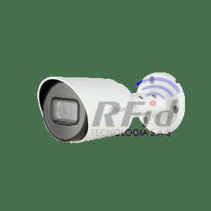 CÁMARA TIPO BALA 1080 DAHUA DH-HAC-HFW1200TN-01