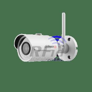 CÁMARA WIFI 1080 DAHUA IPC-HFW1120SN-W-0280B