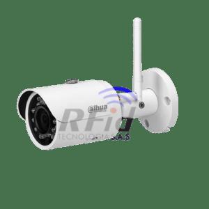 CÁMARA WIFI 3MP DAHUA IPC-HFW1320SN-W-0280B-S3