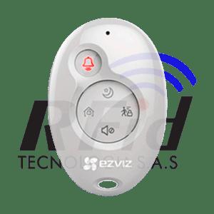 DISPOSITIVO CONTROL REMOTO EZVIZ CS-K2-A (APEC)