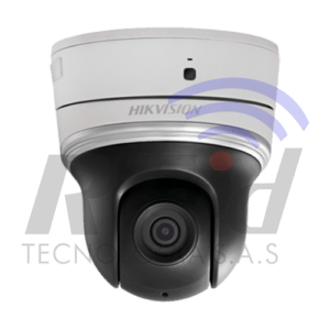 CÁMARA TIPO DOMO PTZ MINI IP - DS-2DE2204IW-DE3