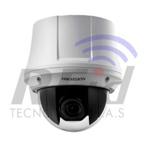 CÁMARA TIPO DOMO PTZ - 2MP - IP66 - DS-2DE4215W-AE