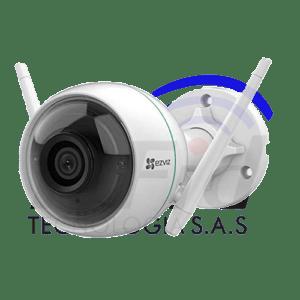 CÁMARA WIFI HUSKY C3WN 1080P CS-CV310-A0-1C2WFR
