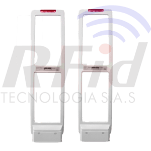 ANTENA DE SEGURIDAD AM SD-163 DOBLE Anti-hurto