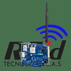 COMUNICADOR DE ALARMA - 3G2080E