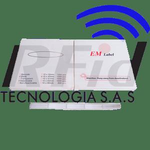 ETIQUETAS DE SEGURIDAD BLANDA EM-1040