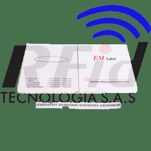 ETIQUETAS DE SEGURIDAD BLANDA EM-1051
