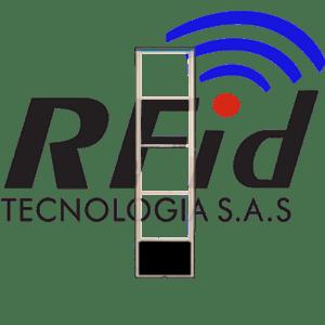 ANTENA DE SEGURIDAD RF SD-103 MONO