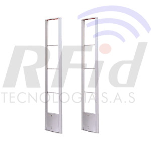 ANTENA DE SEGURIDAD RF SD-105 DOBLE