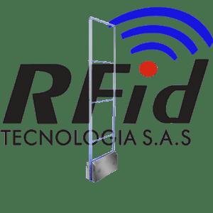 ANTENA DE SEGURIDAD RF SD-110 MONO
