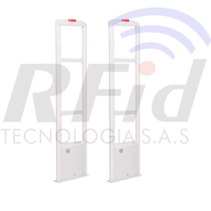 ANTENA DE SEGURIDAD RF SD-123 DOBLE